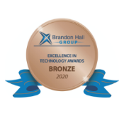 Brandon Hall Group: Excellence in Technology Awards 2020