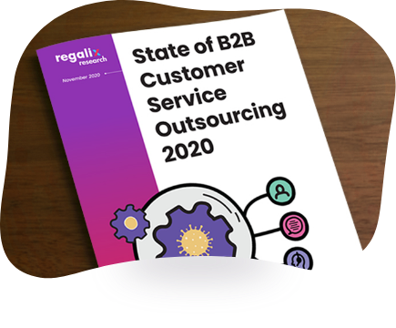 State of B2B Customer Service Outsourcing 2020_TN